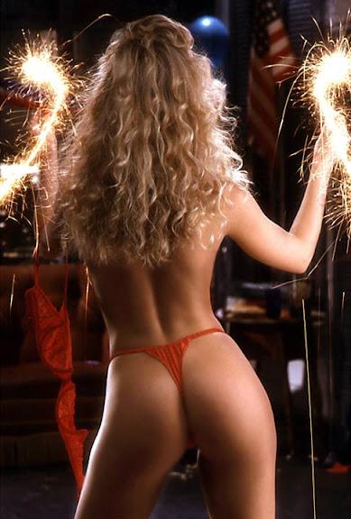 фото журнал красивых голых женщин