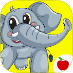 Animal Sounds Free Kids Games 5 Apk