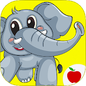 Animal Sounds Free Kids Games APK for Ubuntu