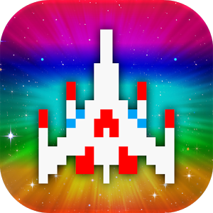 Space Galaga Int'l Edition apkmania