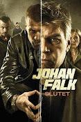 Johan Falk: Slutet (2015) ()
