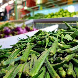 Vegetable Market, Little India  by Abdul Salim - Food & Drink Fruits & Vegetables