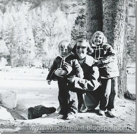 Page 11 - Yosemite 1958 DebiLevy_GerryLevy_CaryLevy