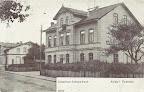 Bahnhofstraße 31 in OHZ ca. 1900
