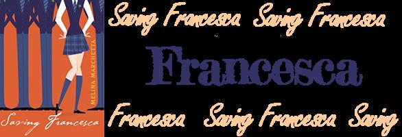 Francesca Saving