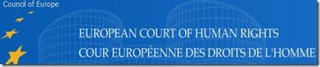 Ευρωπαϊκό Δικαστήριο Δικαιωμάτων του Ανθρώπου (ΕΔΔΑ)