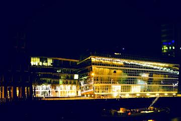 Mediahafen, Düsseldorf