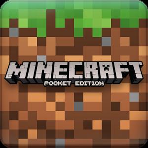 Minecraft Pocket Edition apkmania
