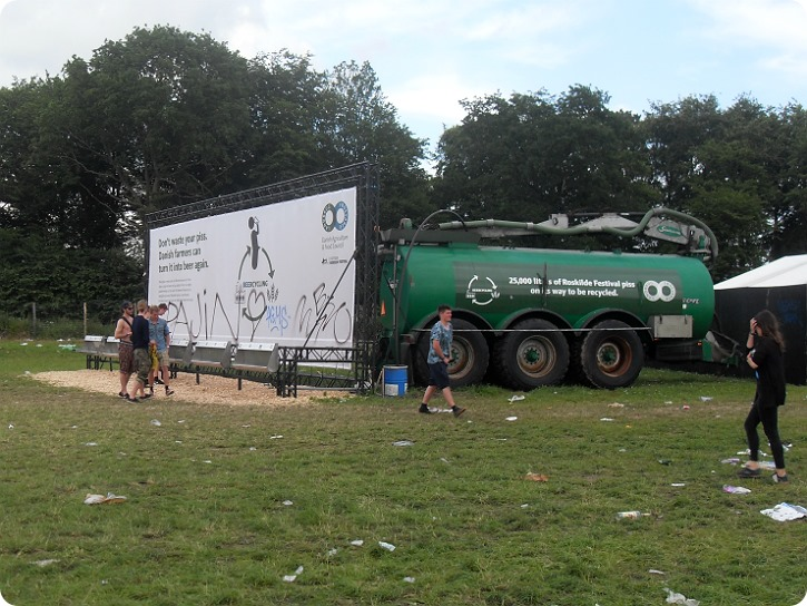Roskilde Festival 2015