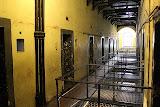 Cellblock, Kilmainham Gaol -- Dublin, Ireland