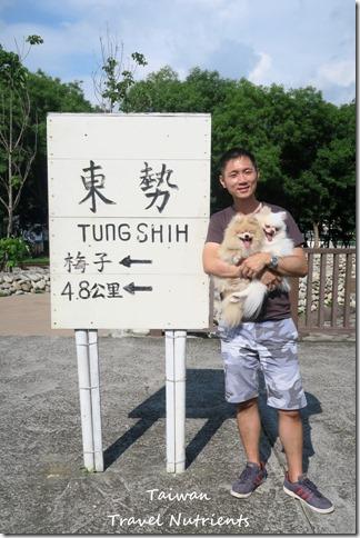 東勢舊火車站暨客家文化園區 (14)