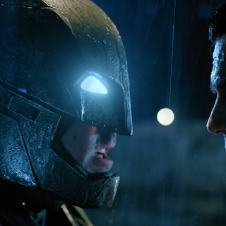 #SDCC2015: Impresionante Trailer de Batman V Superman: Dawn Of Justice!!