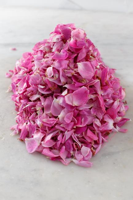 Sac poche confettura petali di rosa e mele renette - Col foglio rosa posso portare passeggeri ...