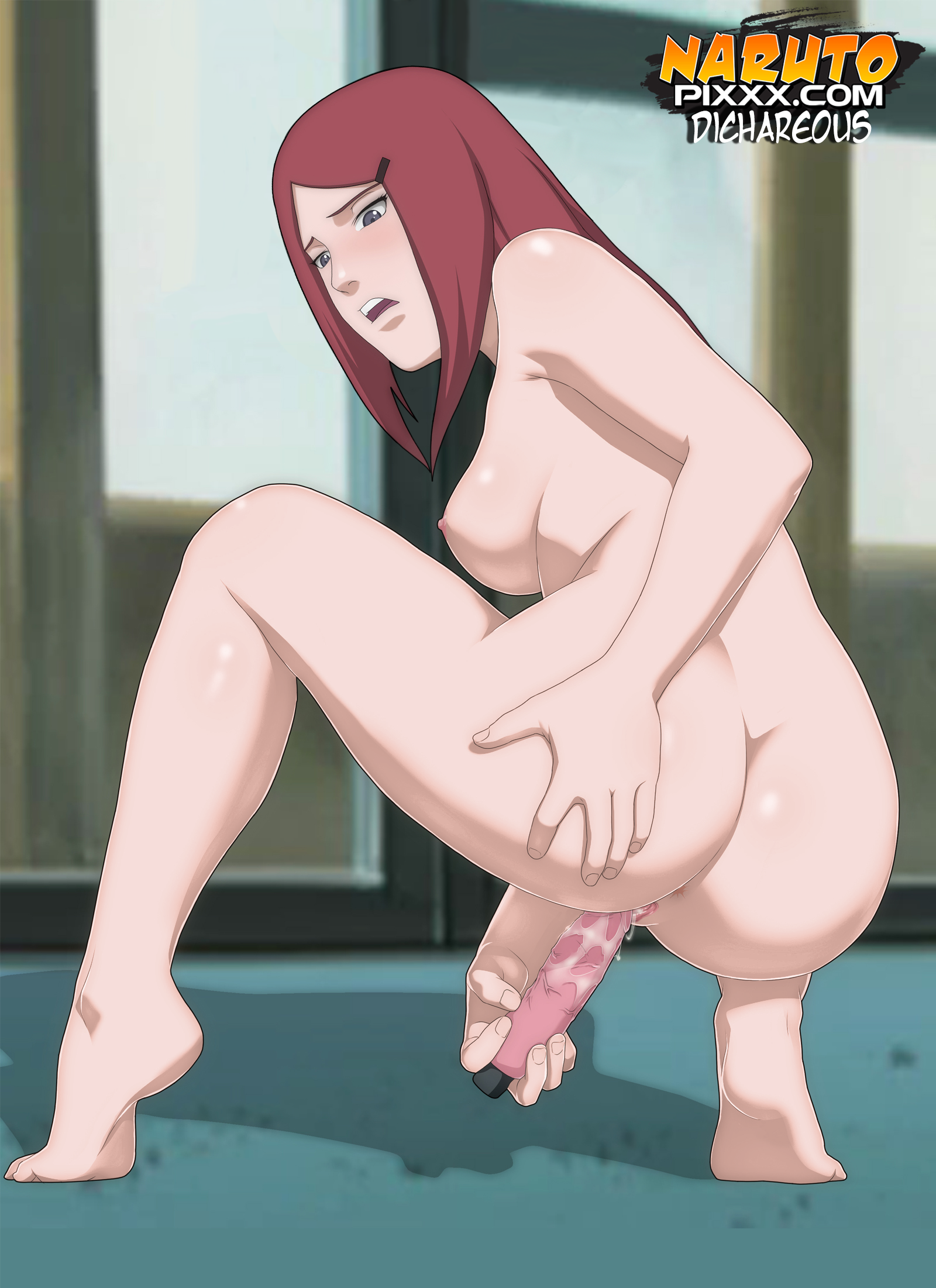 Kushina, Kurotsuchi and Tayuya - Erojarvis | Hentai and ...