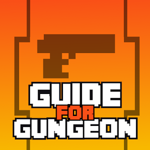 Guide + for Enter the Gungeon For PC / Windows 7/8/10 / Mac – Free Download