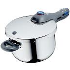 WMF Perfect Plus, pentola a pressione da 4,5 litri o 6,5 litri