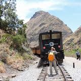 O Nariz del  Diablo - Simbambe, Equador
