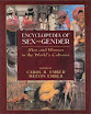 Encyclopedia Of Sex And Gender Men And Women In The World Cultures