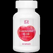 Coenzyme Q-10 / Коензим Q-10