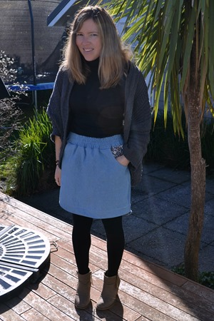 Orbit Skirt 2