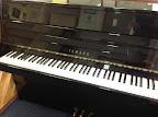 YAMAHA C110A modern piano