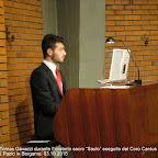 Saulo - Cantus Laetitia Est 03.10.2015