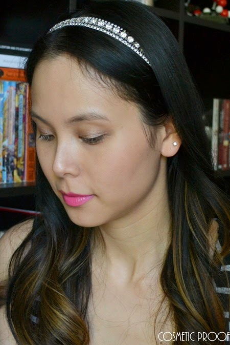 Dauphines of New York Hairbands Review (6)