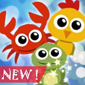 Game Match Pet Crush APK for Windows Phone
