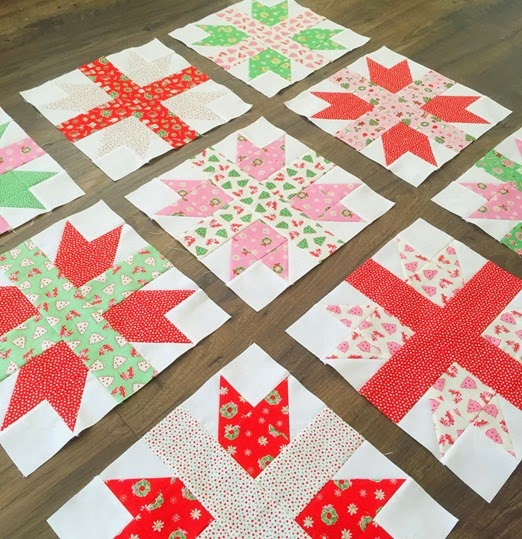 Little Joys Quilt - PWS