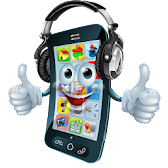 Ringtones For Smart Phone APK Icon