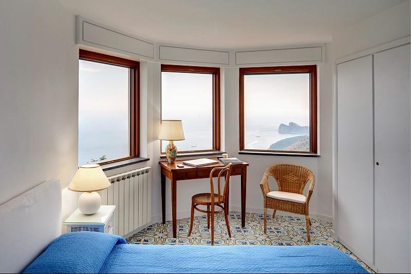 Ferienhaus Villa Giardino (734746), Massa Lubrense, Amalfiküste, Kampanien, Italien, Bild 14