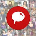 App تعارف و دردشة شباب و بنات عرب APK for Windows Phone