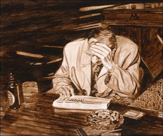 Crossword Puzzle: Max Ferguson