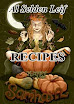 Al Selden Leif - Pagan Samhain Recipes