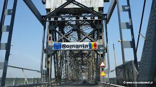 Granica Bulgarsko-Rumuńska na Dunaju