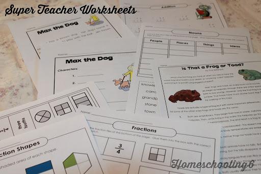 Super Teacher Worksheet Fun Homeschooling 6. Super Teacher Worksheet Fun. Worksheet. Super Teacher Worksheet Lesson Planner At Clickcart.co