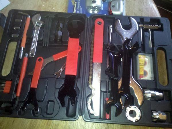 aldi toolkit
