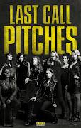 Pitch Perfect 3 (HC)