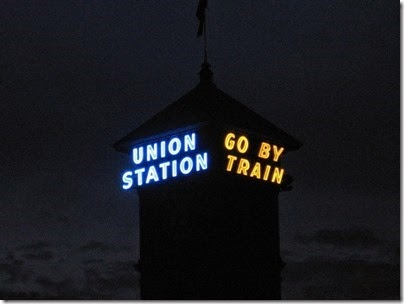 IMG_9764 Union Station in Portland, Oregon on October 20, 2009