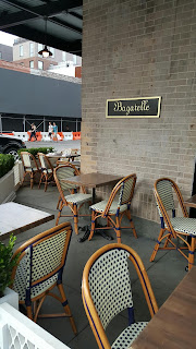Bagatelle Patio