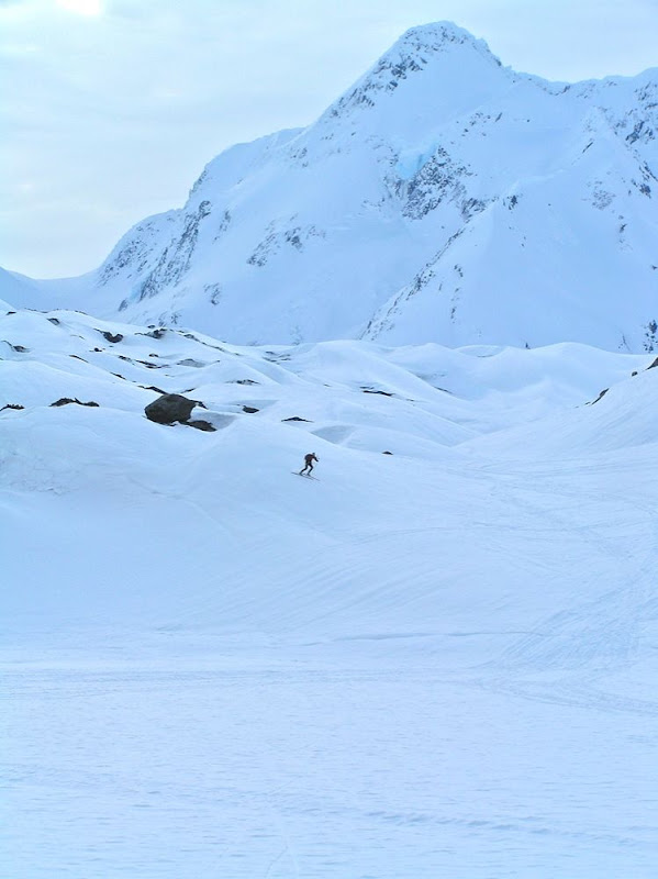 Twentymile Glacier Crust Ski - P4110030.JPG