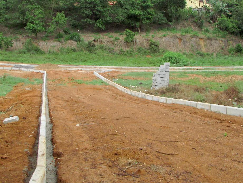 Terreno Residencial à venda em Jaguara, São José do Vale do Rio Preto - Foto 1