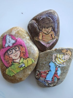 Golden Books Story Stones