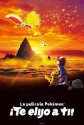 Pokémon La Película: ¡Te Elijo A Ti! (2017) ()