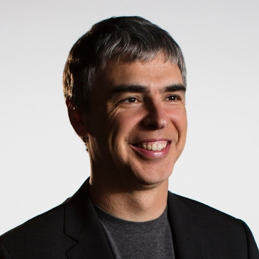 Detail statistics for Larry Page