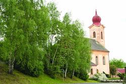 """V historických pramenech se jméno """"Sedlo"""" objevuje roku 1249 sloužící coby předsunutá tvrz loketského hradu a v roce 1397 ji postupuje král Václav IV. městu Lokti. Slovo """"Staré"""" se v názvu objevuje od období vzniku nedaleké obce Nové Sedlo, k čemuž došlo roku 1454."""