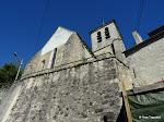 Eglise de Montigny-sur-Loing