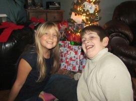 1511017 Nov 14 Jess & Nate At Tree