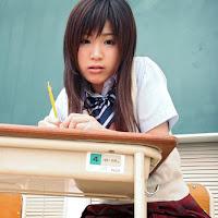 [DGC] 2007.07 - No.459 - Kanami Okamoto (岡本果奈美) 018.jpg
