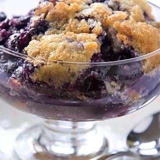 Baking Mix Blueberry Cobbler Recipes